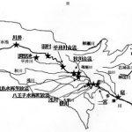 多摩川放射線一斉調査